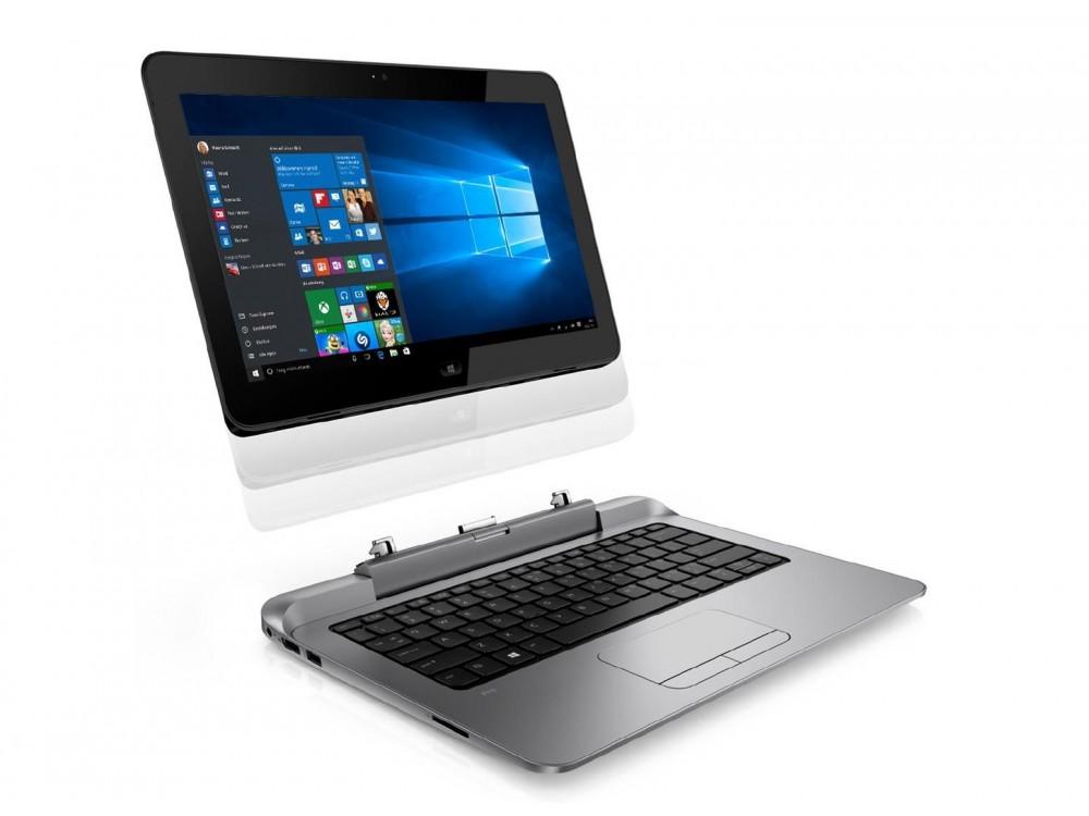 لپ تاپ 12.5 اینچی لمسی اچ پی مدل Hp pro x2 612g1 استوک
